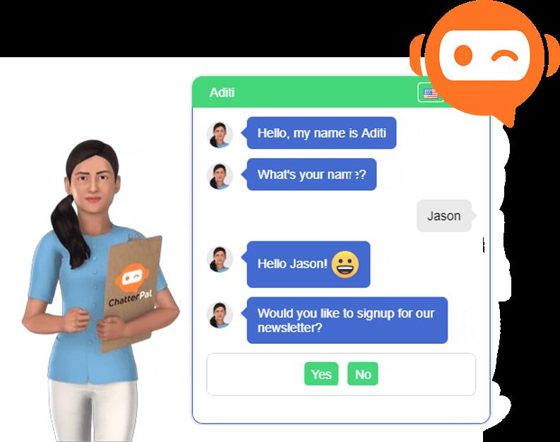 Auto-Chat-Pal